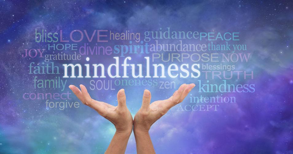 mindfulness montebelluna