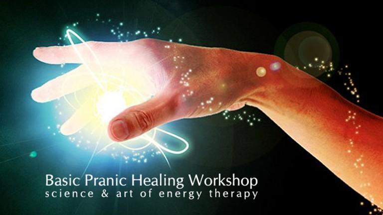 pranic healing montebelluna