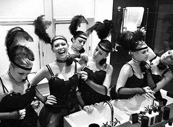 Burlesque-c