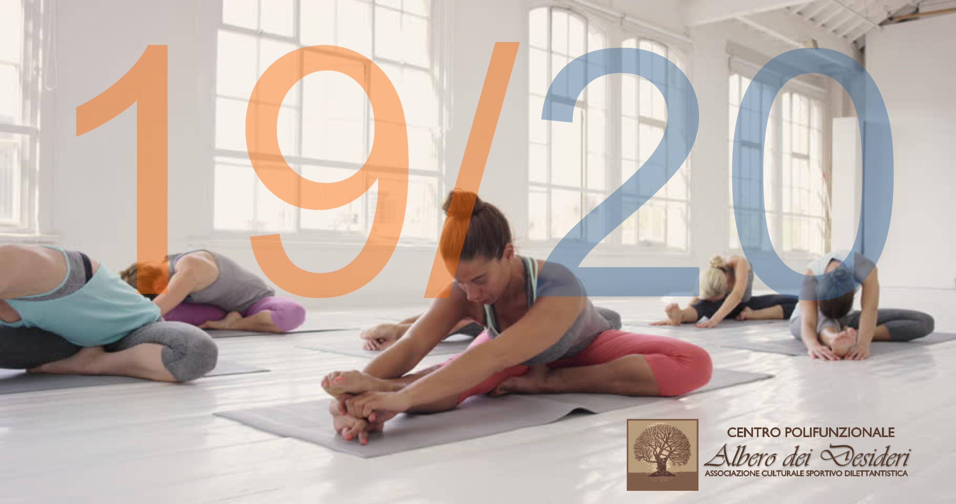 siti di incontri di yoga gratuiti
